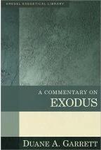 Exodus - Duane Garrett
