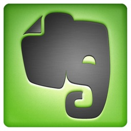 Organize Library Evernote
